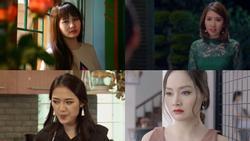 Những nàng dâu nổi tiếng nhất của màn ảnh Việt