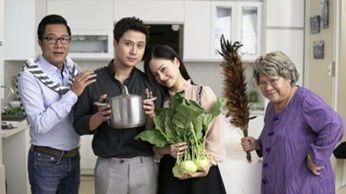 Những nàng dâu nổi tiếng nhất của màn ảnh Việt-1