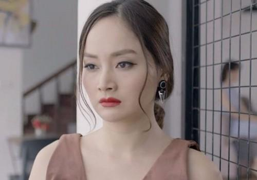 Những nàng dâu nổi tiếng nhất của màn ảnh Việt-8
