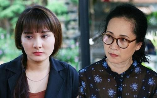 Những nàng dâu nổi tiếng nhất của màn ảnh Việt-4
