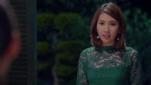Những nàng dâu nổi tiếng nhất của màn ảnh Việt-5