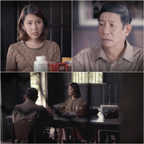 Những nàng dâu nổi tiếng nhất của màn ảnh Việt-6