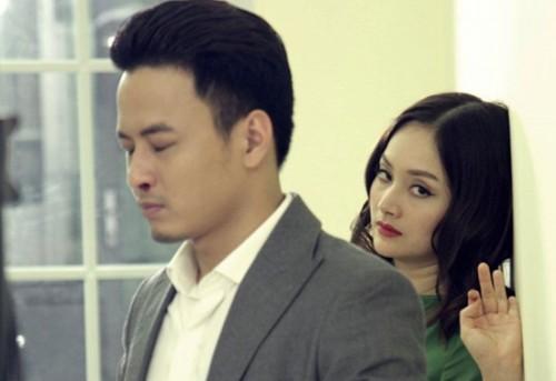 Những nàng dâu nổi tiếng nhất của màn ảnh Việt-9