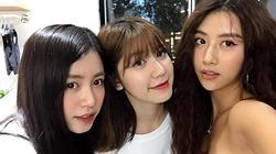 'Bộ ba sát thủ' nổi tiếng trong giới hot girl Hà Nội ngày ấy - bây giờ