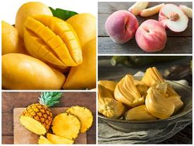 6 loại trái cây nên hạn chế ăn ngày nắng nóng
