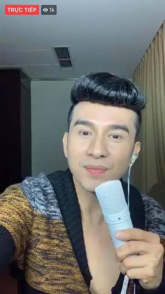 Bỏ xa kiểu tóc củ hành cuốn lô của Đan Trường, Hari Won bất ngờ hot nhất tuần với tấm ảnh bầu vượt mặt-3