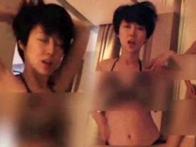 Những mỹ nhân TVB mất nghiệp vì ảnh và clip tình ái buông thả