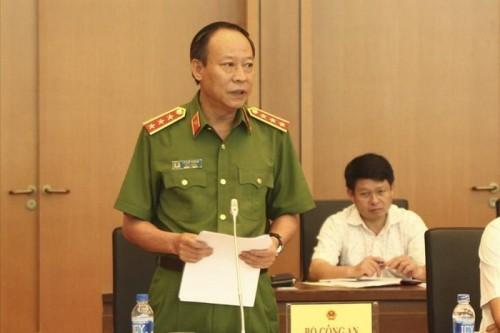 Vụ sát hại nữ sinh giao gà ở Điện Biên: Các đối tượng đã tắm rửa sạch sẽ cho nạn nhân để xóa dấu vết-1