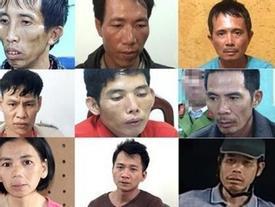 Vụ sát hại nữ sinh giao gà ở Điện Biên: Các đối tượng đã tắm rửa sạch sẽ cho nạn nhân để xóa dấu vết