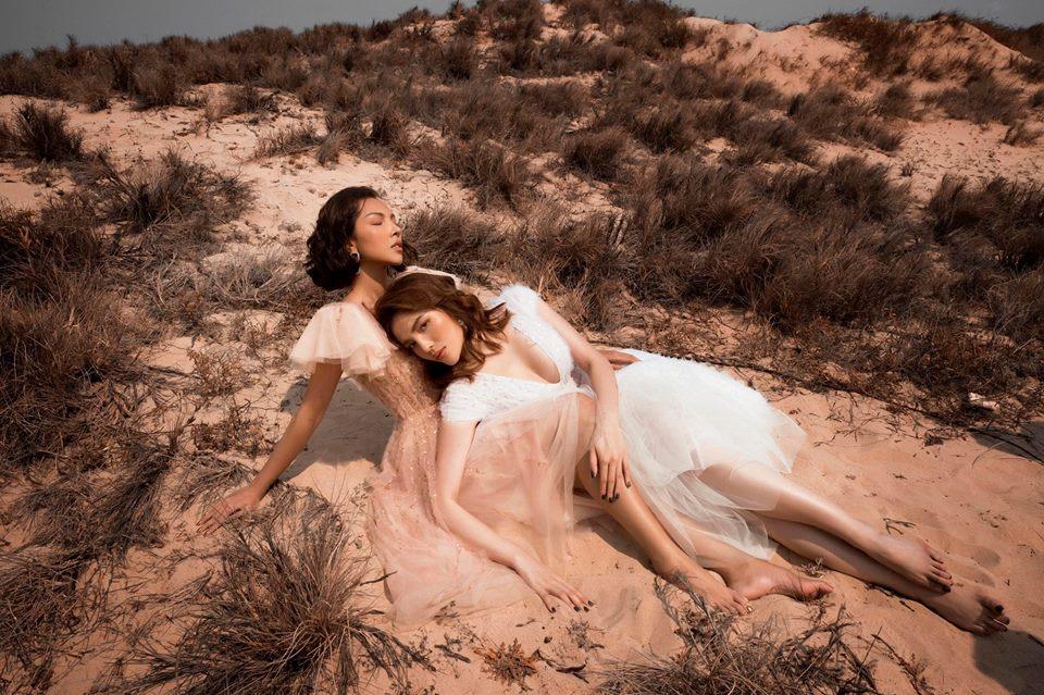 Sau màn thả thính công khai, Kỳ Duyên cùng Minh Triệu xuất ngoại đón sinh nhật tại thiên đường tình yêu-10