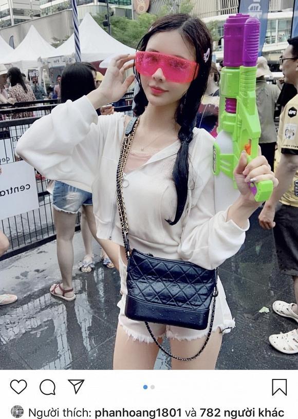 Thiếu gia Phan Hoàng có tình mới sau 20 ngày chia tay Khánh Hà?-5