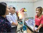 Nghệ sĩ Lê Bình bị xuất huyết dạ dày, gia đình ngừng nhận quyên góp-2