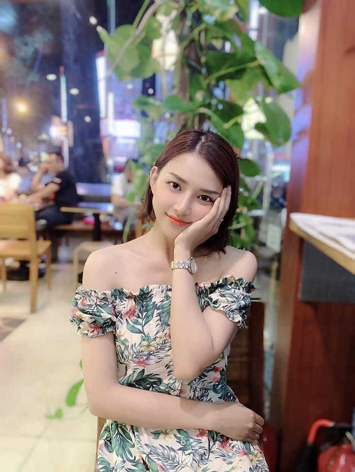 Bà xã tương lai của Phan Mạnh Quỳnh giảm ăn để gợi cảm từng cm-7