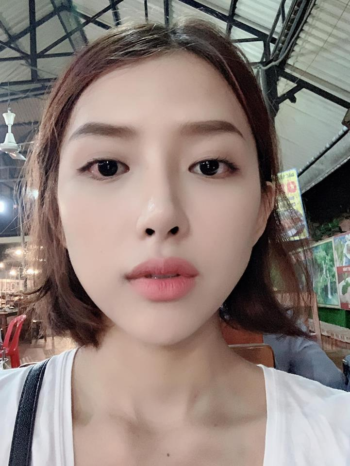 Bà xã tương lai của Phan Mạnh Quỳnh giảm ăn để gợi cảm từng cm-9