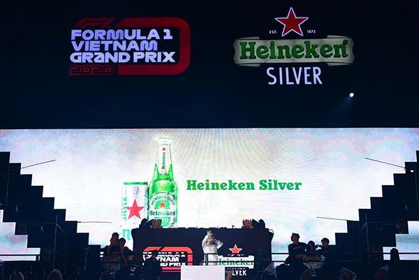 Tay đua F1 cùng DJ quốc tế 'khuấy động' sân Mỹ Đình-4