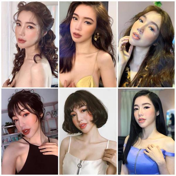 7 mỹ nhân Việt có gương mặt trang điểm kiểu gì cũng hợp-3