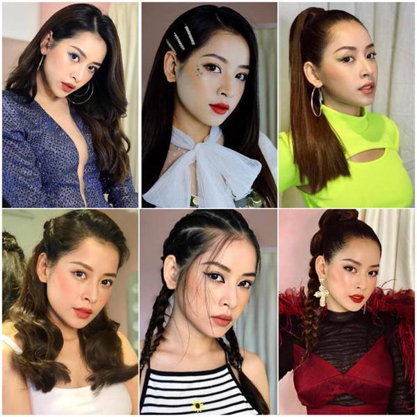 7 mỹ nhân Việt có gương mặt trang điểm kiểu gì cũng hợp-2