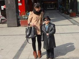 Diễn viên lùn nhất Trung Quốc: Chỉ cao 1m2 nhưng đào hoa, lấy tới 4 vợ trẻ đẹp