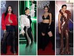 2 bộ váy hở hang nổi tiếng của mỹ nữ Hàn khiến quan khách muốn mang áo che lại-5