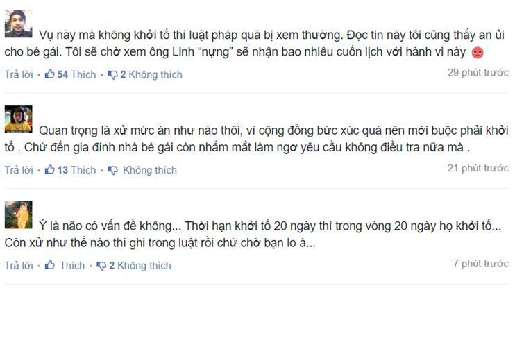 CĐM hả hê khi ông Nguyễn Hữu Linh bị khởi tố: Liệu có vui mừng quá sớm?-3