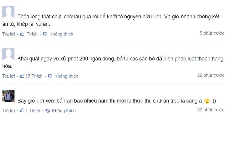 CĐM hả hê khi ông Nguyễn Hữu Linh bị khởi tố: Liệu có vui mừng quá sớm?-5