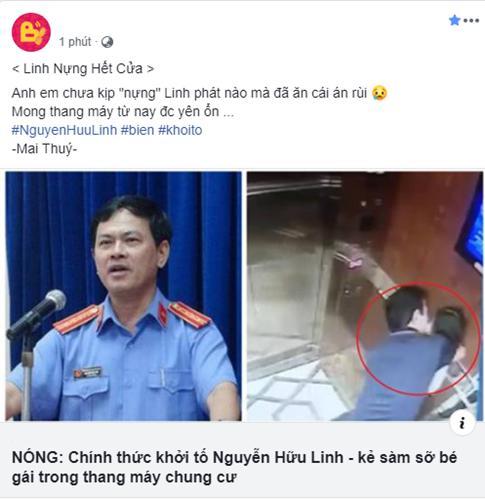 CĐM hả hê khi ông Nguyễn Hữu Linh bị khởi tố: Liệu có vui mừng quá sớm?-1