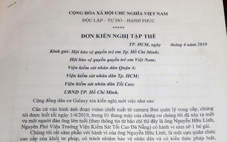 CĐM hả hê khi ông Nguyễn Hữu Linh bị khởi tố: Liệu có vui mừng quá sớm?-10