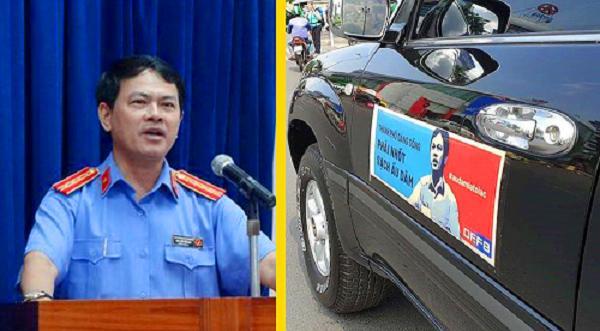 CĐM hả hê khi ông Nguyễn Hữu Linh bị khởi tố: Liệu có vui mừng quá sớm?-6
