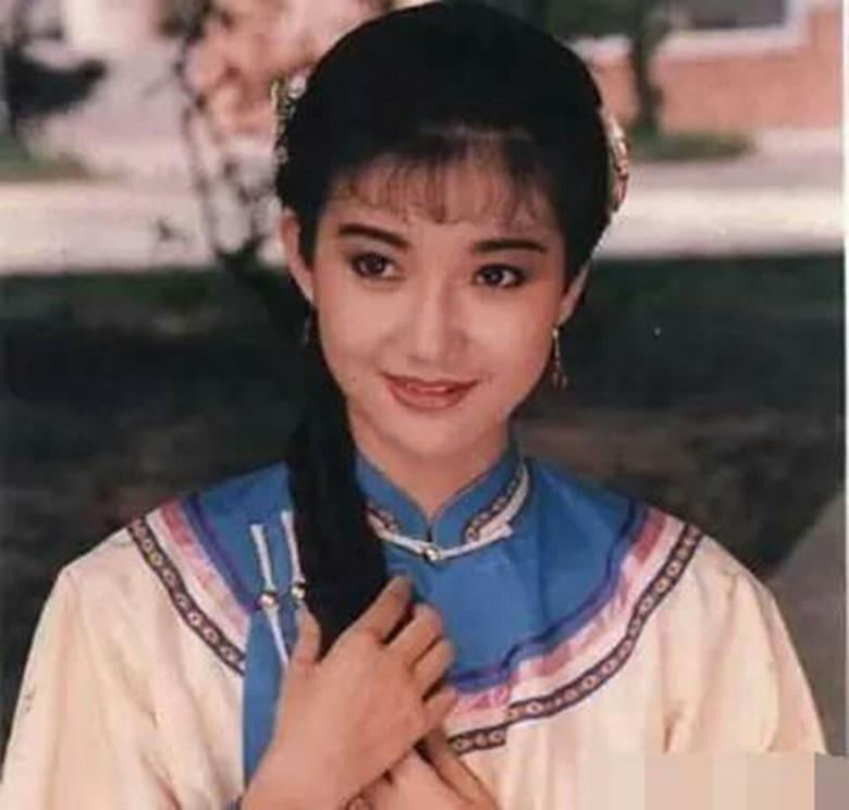 Nữ phụ đẹp nhất phim Quỳnh Dao: hồng nhan bạc mệnh vùi thân dưới biển sâu sau tai nạn thảm khốc-1
