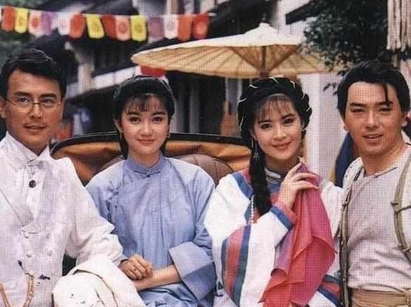 Nữ phụ đẹp nhất phim Quỳnh Dao: hồng nhan bạc mệnh vùi thân dưới biển sâu sau tai nạn thảm khốc-3