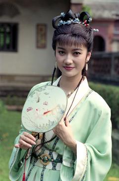 Nữ phụ đẹp nhất phim Quỳnh Dao: hồng nhan bạc mệnh vùi thân dưới biển sâu sau tai nạn thảm khốc-2