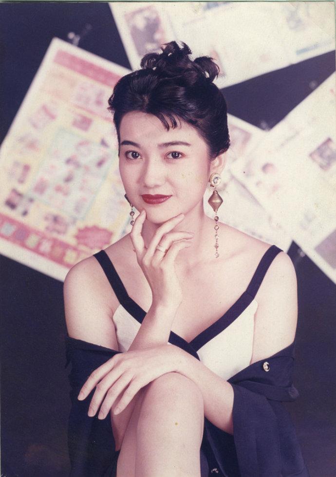 Nữ phụ đẹp nhất phim Quỳnh Dao: hồng nhan bạc mệnh vùi thân dưới biển sâu sau tai nạn thảm khốc-5