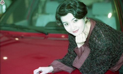Nữ phụ đẹp nhất phim Quỳnh Dao: hồng nhan bạc mệnh vùi thân dưới biển sâu sau tai nạn thảm khốc-6