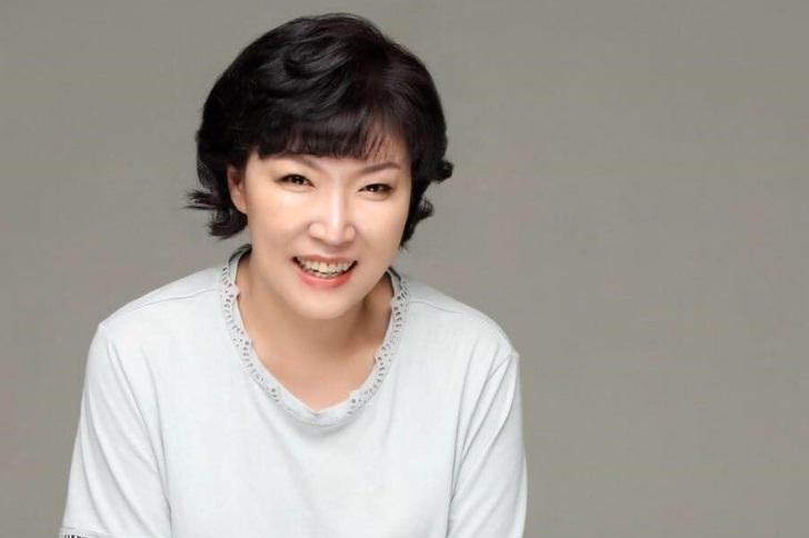 Biểu tượng đáng yêu Park Bo Young tiết lộ phải nhịn ăn vì người tình tin đồn-3