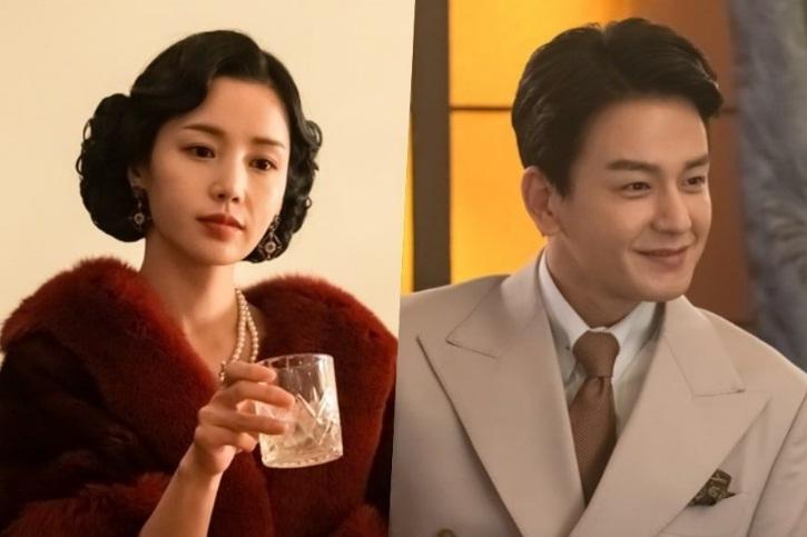 Biểu tượng đáng yêu Park Bo Young tiết lộ phải nhịn ăn vì người tình tin đồn-9