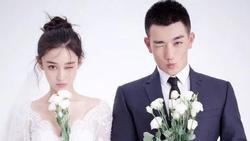 'Người đẹp thị phi' Trương Hinh Dư bí mật sinh con đầu lòng