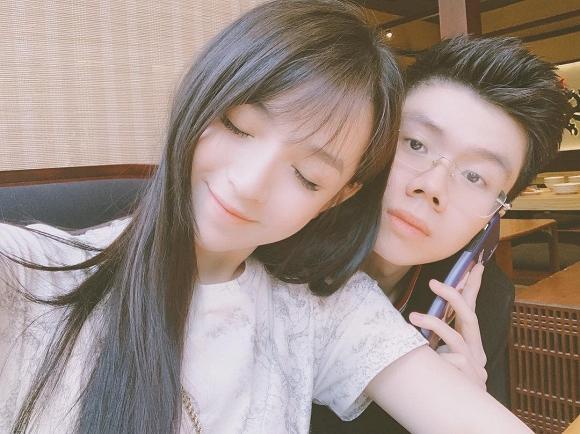 Khánh Hà khẳng định chưa có người yêu sau khi thiếu gia Phan Hoàng dính tin đồn có bạn gái mới-1