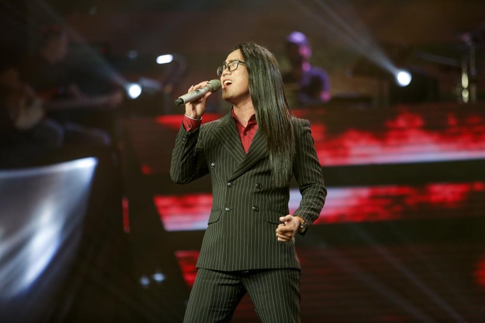 Cô gái có giọng hát diva lột xác ngoạn mục sau khi giảm cân khiến Thanh Hà phải bấm chặn Tuấn Hưng-8