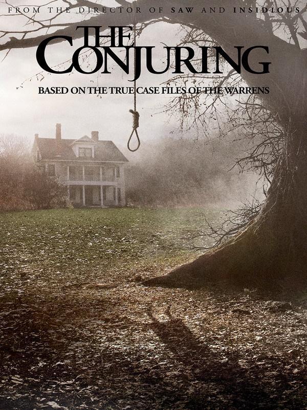 Đạo diễn Michael Chaves tiết lộ thông tin của phim The Conjuring 3-1