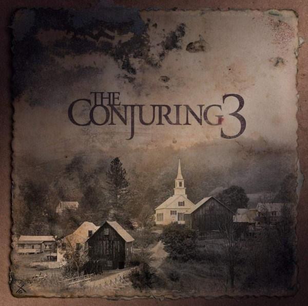 Đạo diễn Michael Chaves tiết lộ thông tin của phim The Conjuring 3-2