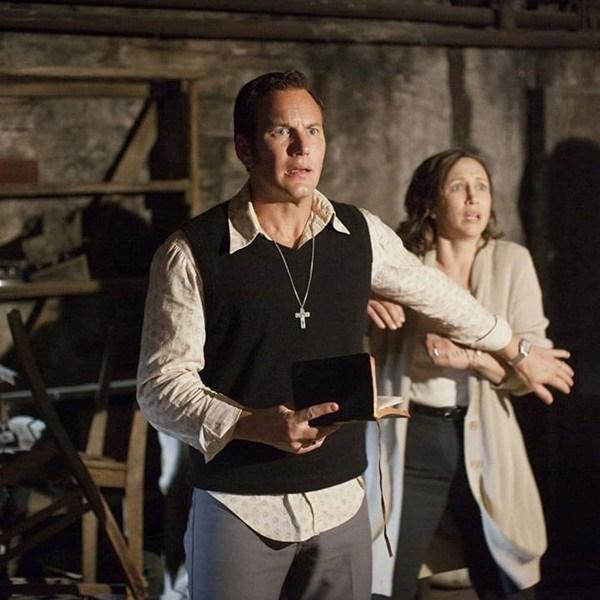 Đạo diễn Michael Chaves tiết lộ thông tin của phim The Conjuring 3-3
