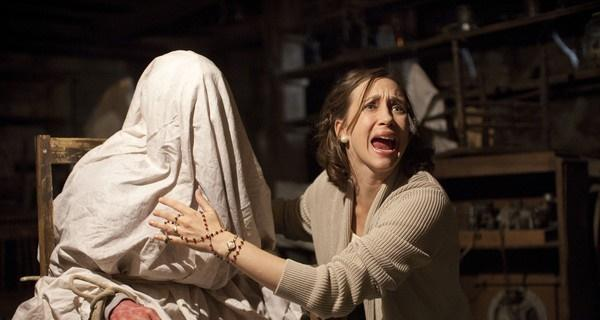 Đạo diễn Michael Chaves tiết lộ thông tin của phim The Conjuring 3-4
