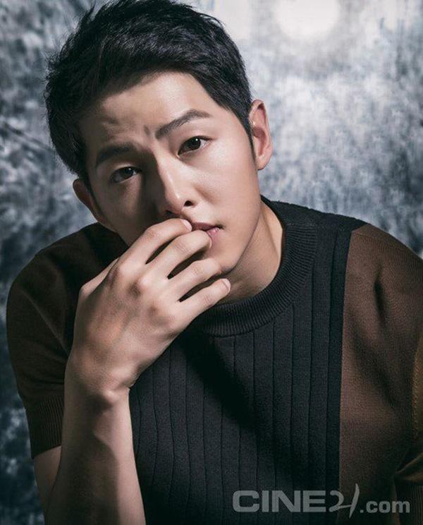 Những diễn viên thành danh đại diện cho điện ảnh xứ Hàn-1