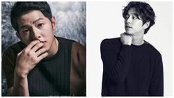 Những diễn viên thành danh đại diện cho điện ảnh xứ Hàn