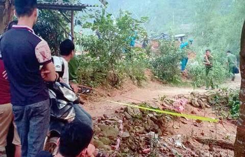 Hé lộ nguyên nhân ban đầu khiến chồng giết vợ rồi ném xác xuống giếng để phi tang-1