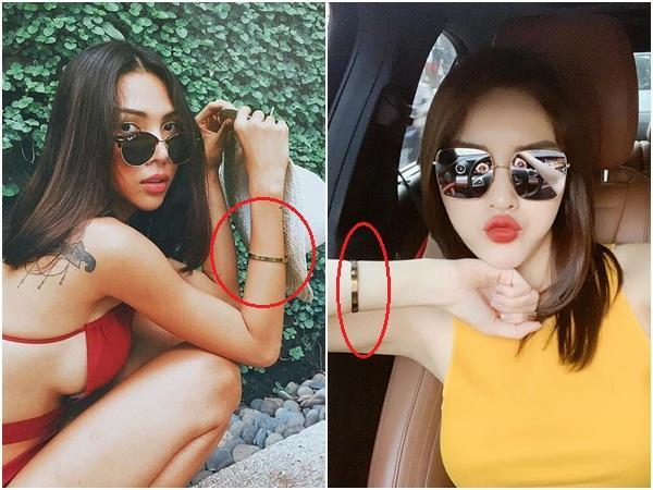 Kỳ Duyên đặt ảnh Minh Triệu làm hình nền điện thoại, cuộc tình hoa hậu - siêu mẫu đã không còn chỉ là lời đồn đoán?-10