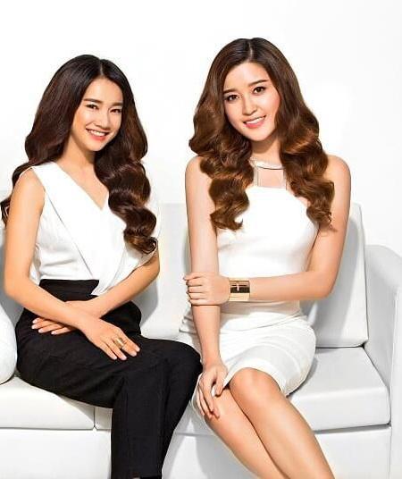 Liều mình đứng ngang dàn hoa hậu hot nhất showbiz Việt, nhan sắc của Nhã Phương xếp hạng thứ bao nhiêu?-9