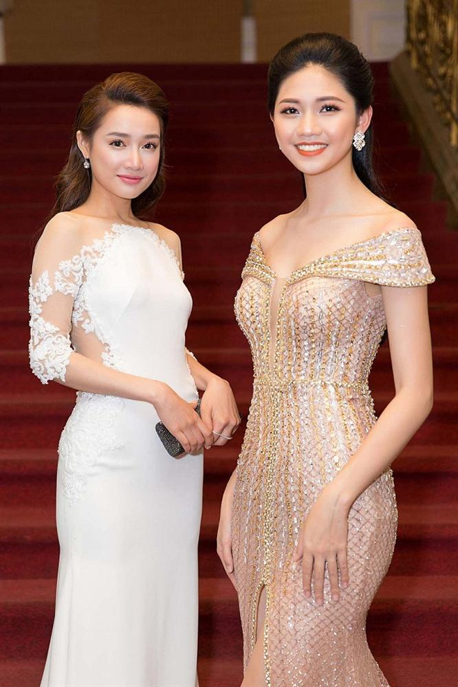 Liều mình đứng ngang dàn hoa hậu hot nhất showbiz Việt, nhan sắc của Nhã Phương xếp hạng thứ bao nhiêu?-8
