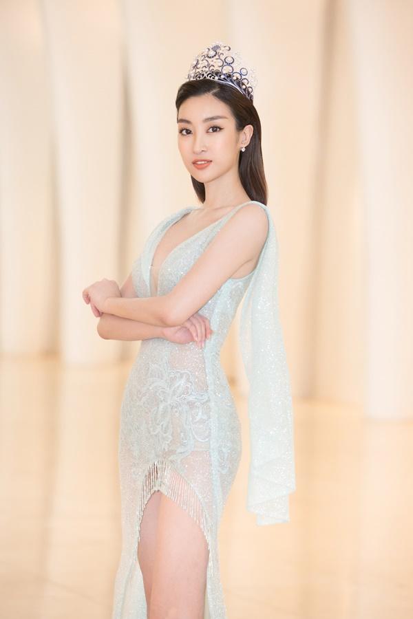 Trần Tiểu Vy - Đỗ Mỹ Linh đọ sắc bất phân thắng bại, bắt tay tìm kiếm mỹ nhân Việt thi Miss World 2019-2