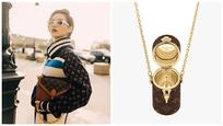 Chẳng kém Ngọc Trinh, Khánh Linh The Face 'chơi lớn' khi chi 120 triệu đồng cho 1 lần shopping chỉ nguyên túi hiệu